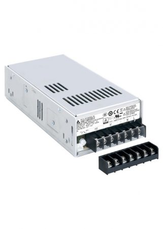 Delta Electronics PMF-24V240WCGR 24V 10A 240W tápegység