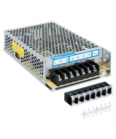 Delta Electronics PMT-12V100W1AA 12V 8,5A 102W tápegység