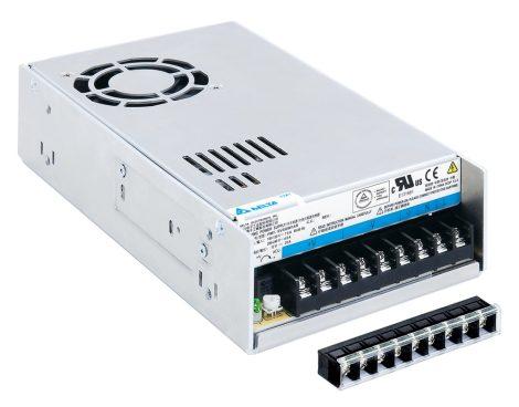 Delta Electronics PMT-12V350W1AR 12V 29A 348W tápegység