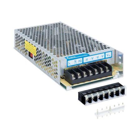 Delta Electronics PMT-24V150W1AA 24V 6,5A 156W tápegység