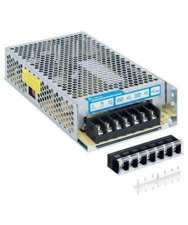 Delta Electronics PMT-D1V100W1AA 12V 7A 99W tápegység