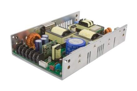 XP Power SDH400PD1224 400W; 12V 25A orvosi tápegység