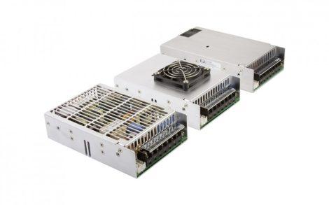 XP Power SDL400PS28-E 400W; 28V 14,29A tápegység