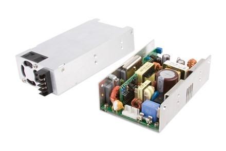 XP Power SDM300PS48-E 300W; 48V 6,25A tápegység