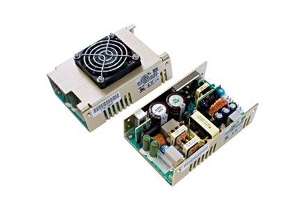 XP Power SDR250AS24-E 250W; 24V 10,42A tápegység