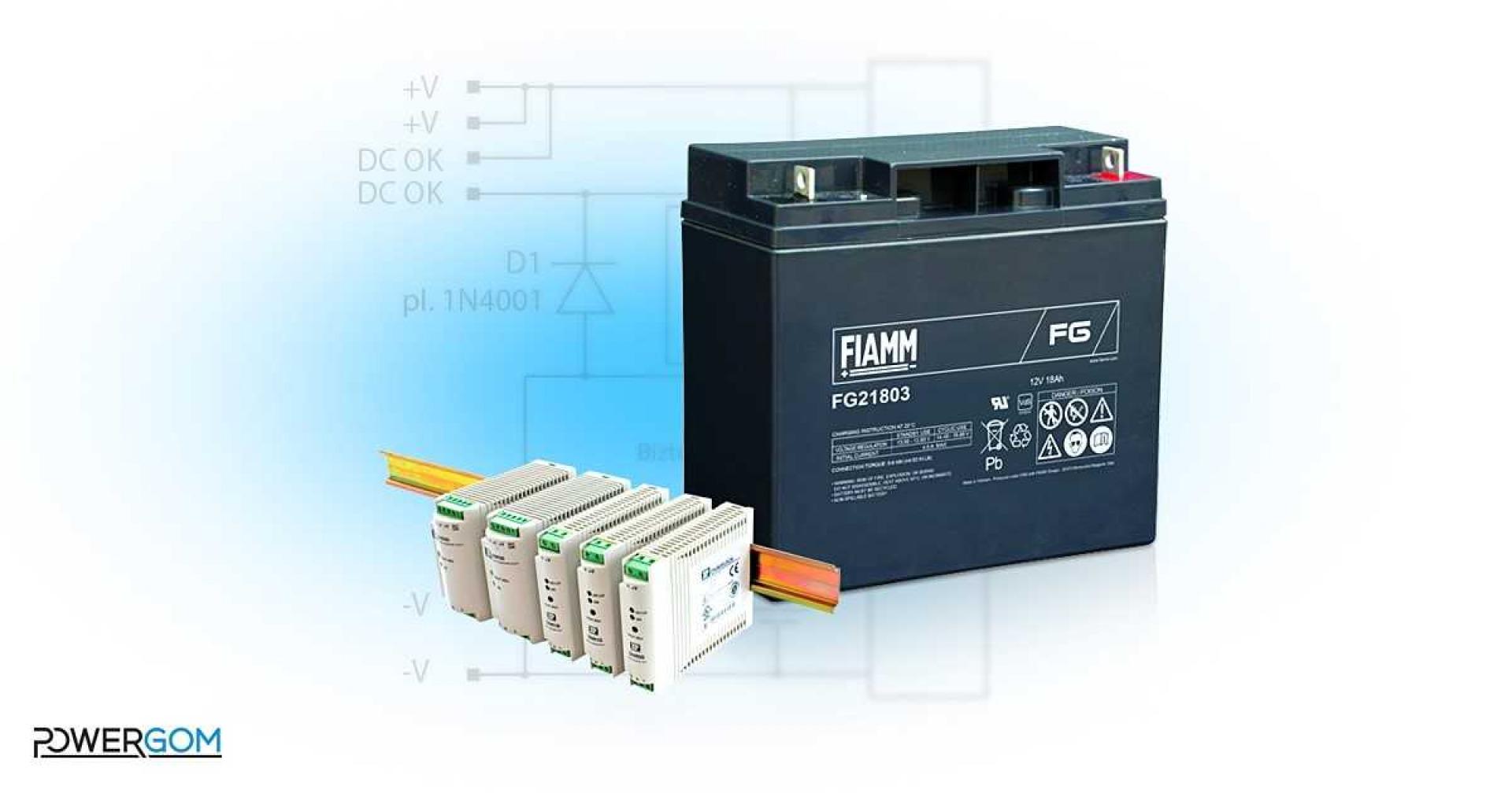 3 tipp egyenáramú áramellátó rendszerekhez, amivel időt és költségeket spórolhat meg!