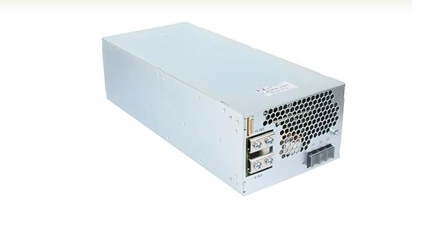 XP Power HPD4K5 4500W ipari tápegység